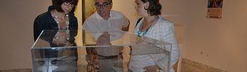 Con Juan José Fernández