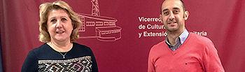 """Presentación de este """"pasaporte cultural""""."""