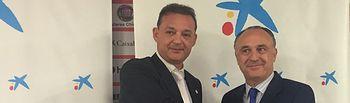 CaixaBank, nuevo Patrocinador Oficial  del Albacete Balompié