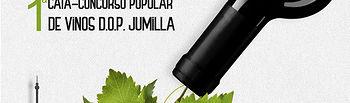 4ª Feria de Vinos D.O.P. Jumilla en Hellín, y la 1ª Cata y Concurso Popular D.O.P. Jumilla