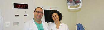 El Servicio de Ginecología del Hospital General 'La Mancha Centro' dispone de nueva jefatura. Foto: JCCM.