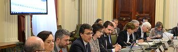 El Ministerio de Agricultura, Pesca y Alimentación y las Comunidades Autónomas comienzan los trabajos de elaboración del Plan Estratégico de la PAC post 2020