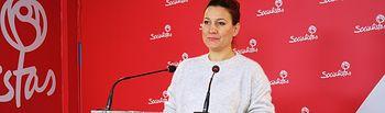 Pilar Espadas.