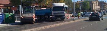 El PP reclama una mejor planificación de las obras para evitar los cortes de tráfico en las VAP en las horas punta