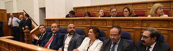 Segundo Debate Estado de la Región.