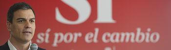 Pedro Sánchez Barcelona 150516