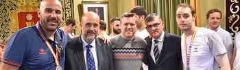 El Gobierno de Castilla-La Mancha concederá una Placa al Mérito Regional a la 'Furia Conquense'