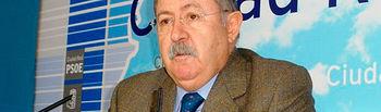 Antonio Salinas.. Foto: Cooperativas Agro-alimentarias.