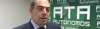 Lorenzo Amor, presidente de ATA. Foto: Europa Press 2020