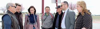 El alcalde anuncia que el Ayuntamiento instalará 300 nuevas papeleras en los barrios de Albacete de manera progresiva a partir de esta semana