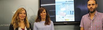 """Jornadas sobre financiación europea para entidades locales"""