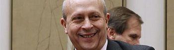 José Ignacio Wert Ortega. Foto: EFE.