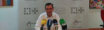 Ángel Rubén Arias.