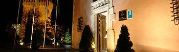 Hotel Palacio Villa de Alarcón - Cuenca