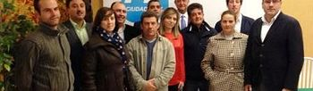 Congreso Local de Arenas de San Juan