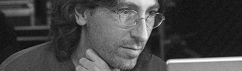El cineasta y escritor David Trueba.