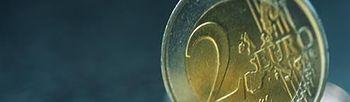 Monedas de euro (Foto: Archivo)