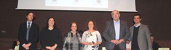 XLV Asamblea General de la Hermandad de Donantes de Sangre de Albacete