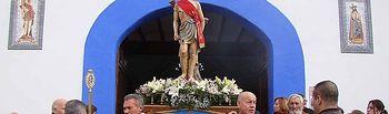 Festividad de San Sebastián de Quintanar de la Orden