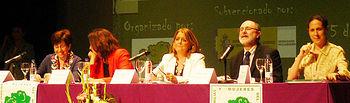 Jornada en Jaén.. Foto: Cooperativas Agro-alimentarias.