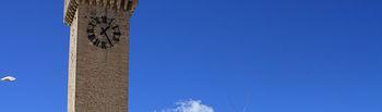 Torre Mangana.