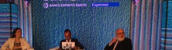 Jornada Agricultura Sostenible Lisboa. Foto: Ministerio de Agricultura, Alimentación y Medio Ambiente