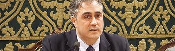 Ángel Mariscal.