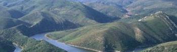 Parque Nacional de Monfragüe. Foto: Ministerio de Agricultura, Alimentación y Medio Ambiente