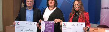 Los 14 Centros de la Mujer de la provincia de Albacete promueven 112 actividades con el 25 de noviembre como trasfondo