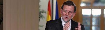 Mariano Rajoy. Foto de Archivo.
