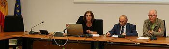 AEMET rueda prensa estacional. Foto: Ministerio de Agricultura, Alimentación y Medio Ambiente