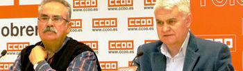 Antonio Arrogante y Jose Luis Gil