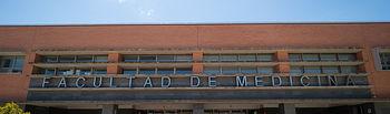 Facultad de Medicina en Albacete
