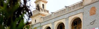 Sede de la Universidad Isabel I en Burgos.