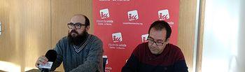 Asamblea de Izquierda Unida Villarrobledo – 25/01/2019