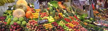 El sistema agroalimentario, el comercio, la distribución y la hostelería consideran inasumible una nueva subida del IVA. Imagen de archivo.