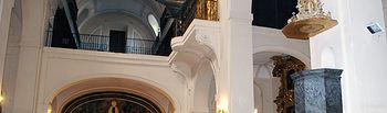 San Pedro Mártir repite como sede del Festival de Música El Greco.