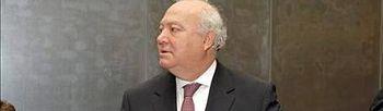 El ministro español de Asuntos Exteriores, Miguel Ángel Moratinos. EFE