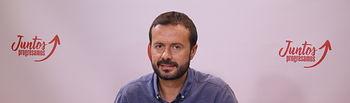FOTOGRAFÍA PSOE-CLM. JOSÉ LUIS ESCUDERO