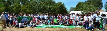 Foto Ecoescuelas (archivo)