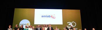 Gala del XXX Aniversario de la Asociación de Personas con Discapacidad de Albacete (AMIAB)