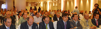 Asamblea 2014. Foto: Cooperativas Agro-alimentarias.