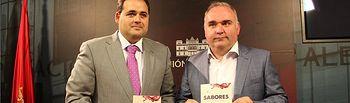 La Diputación programa más de 80 actividades para la Feria 2014 con el sector agroalimentario como principal protagonista