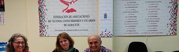 Firma Convenio de Colaboración F.A.V.A.-Médicos del Mundo