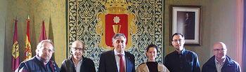 Premios II Maratón Fotográfico del Ayuntamiento y AFOCU