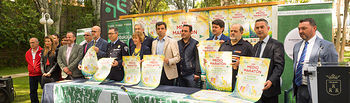 Presentación de la Media Maratón Ciudad de Albacete