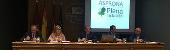LVI Asamblea General de ASPRONA