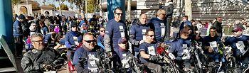 Más de 800 corredores se dan cita en Albacete en la Primera Carrera Solidaria Inclusiva de Metasport.