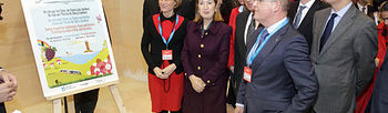 Ana Pastor (Foto: Ministerio de Fomento)