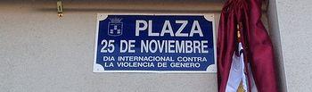 Moción conjunta de IU y PSOE al Pleno del Ayuntamiento de Albacete, con motivo del día 25 de noviembre de 2013